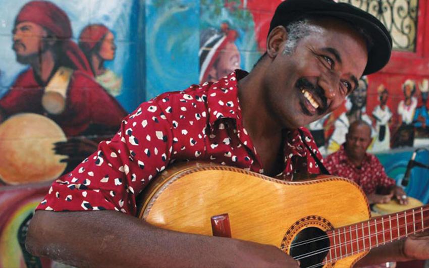 Culture of Cuba