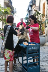 Intercoiffure in Cuba with Cultural Explorations Cuba