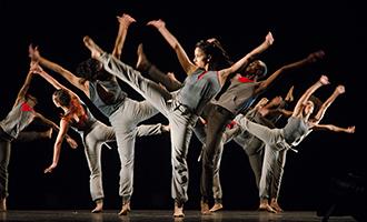 Dance Representation & Interactive Study