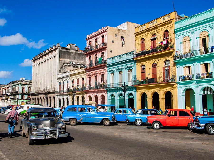 Cuban Heritage Tour